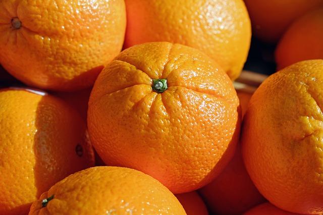 Mogyorós-narancsos tallérok