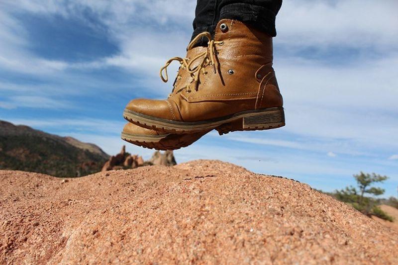 Kiszáradt, viszkető lábfej helyett: őszi-téli lábápolás!