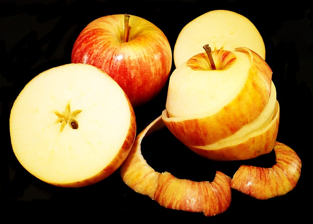 Reszelt almás