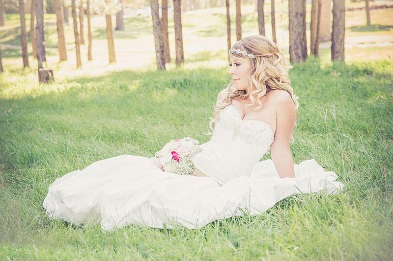 Esküvői babonák - Te mernél kockáztatni?