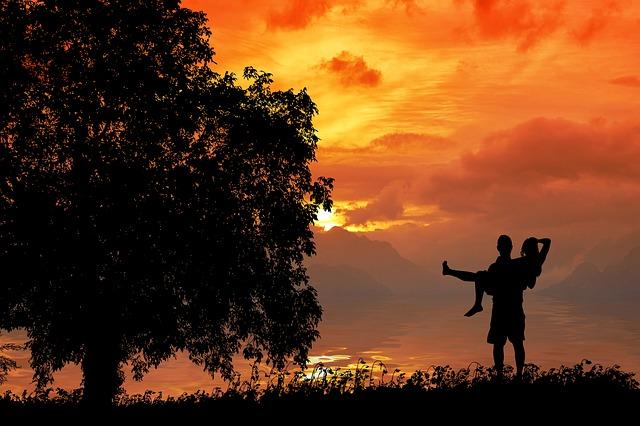6 szerep, amit a szerelmespárok eljátszanak - érd tetten magad!