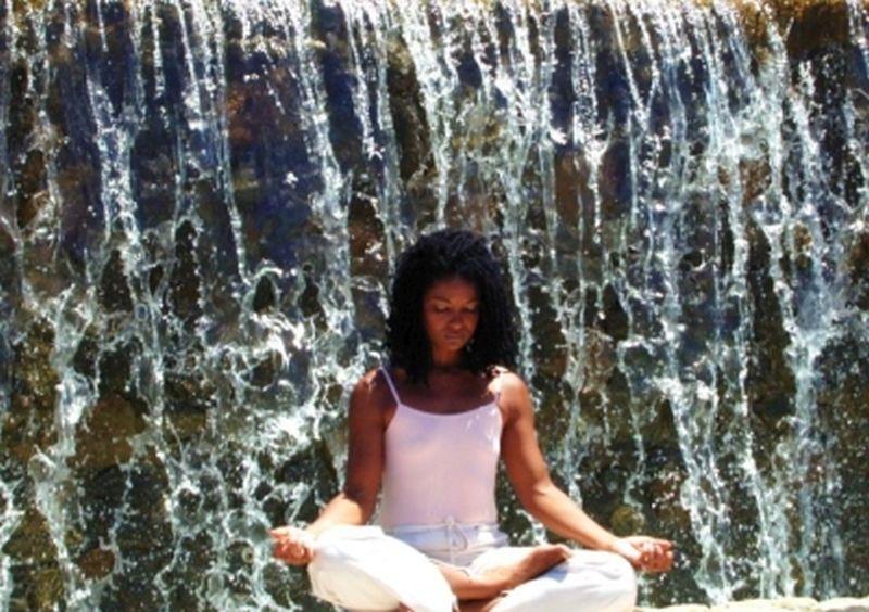 Szellemi jóga - Az elcsendesülés folyamata
