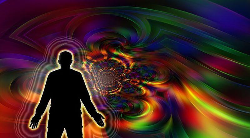 A hatodik érzék lenyomatai az aurán