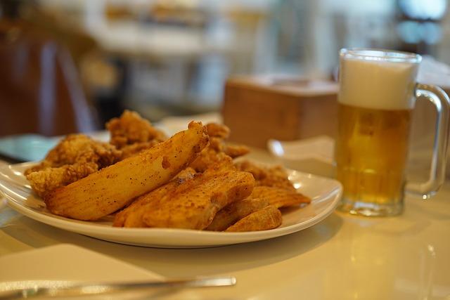 Hagymás-sörös csirke