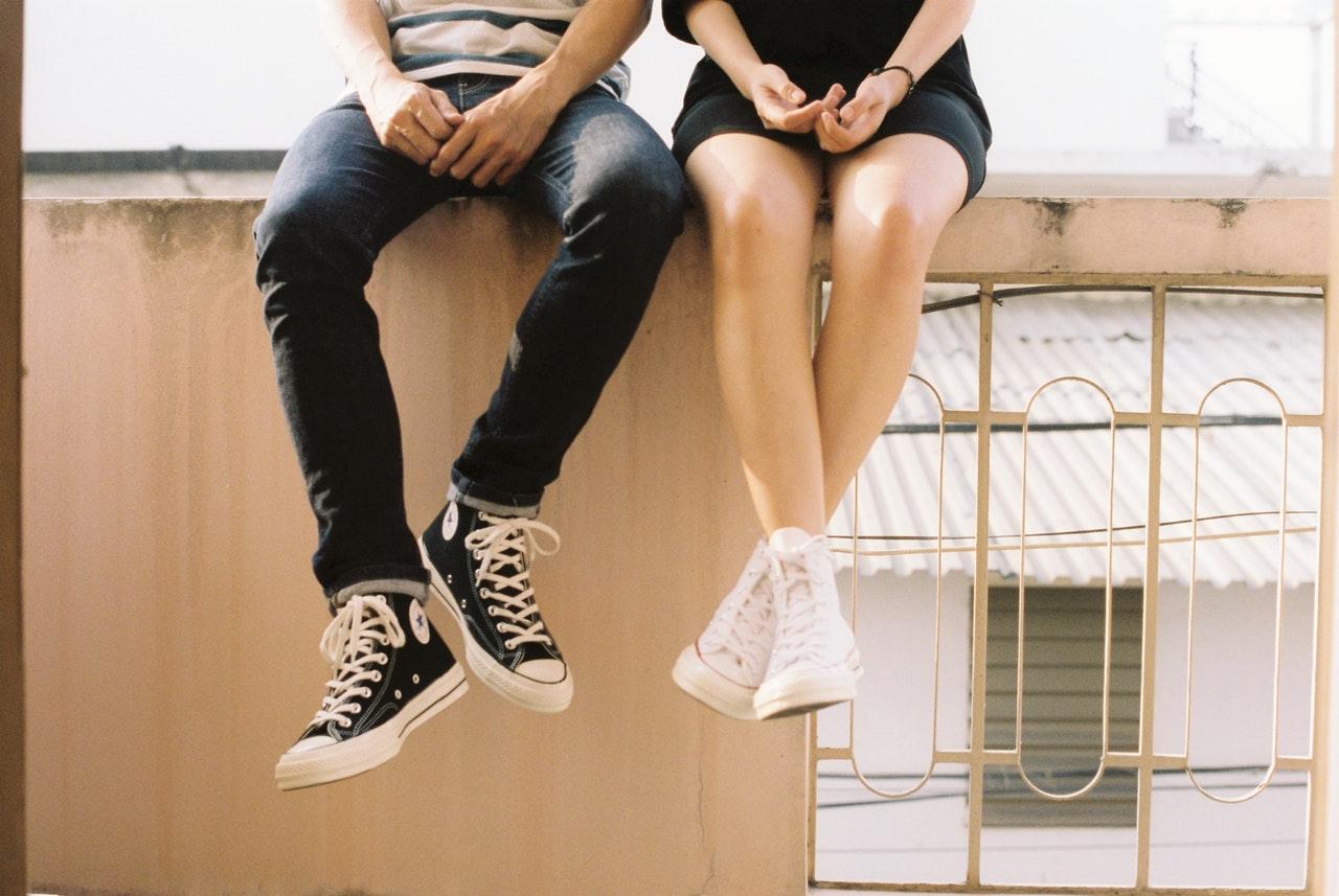 Szorongás a szerelemtől: félelmek egy párkapcsolatban