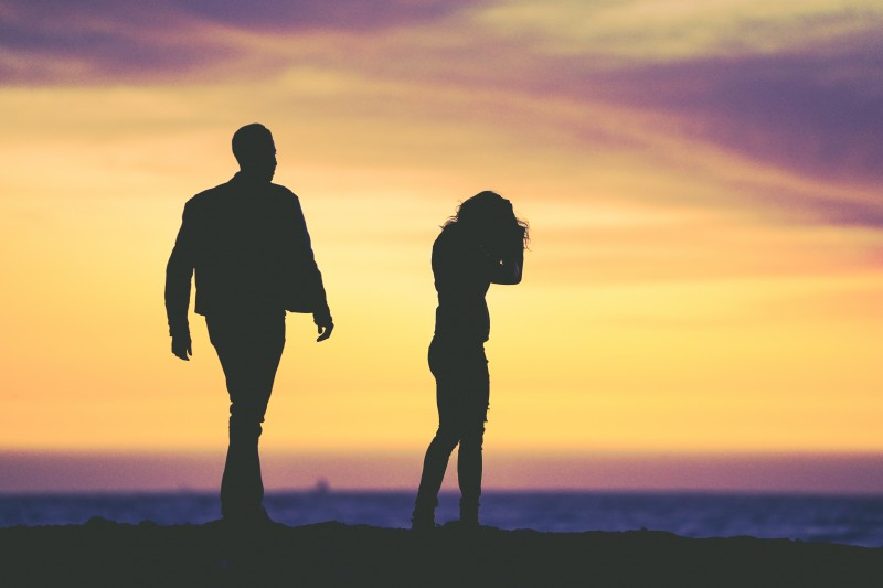 Ha belekövültél: Hogyan vessünk véget egy hosszú távú kapcsolatnak?