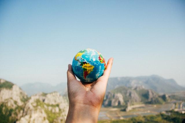 Hol kezdődik a magántulajdon? Felelősség a Földért