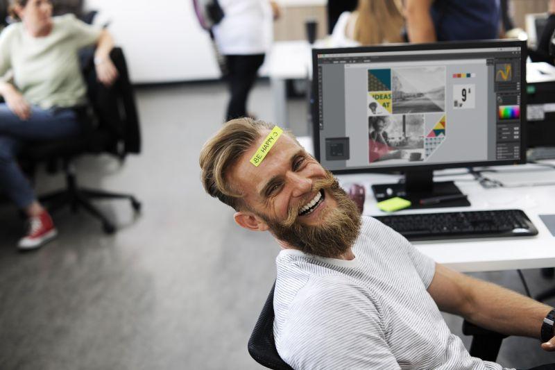Tavaszi fáradtság a munkahelyen? Kulcs a sikerhez!