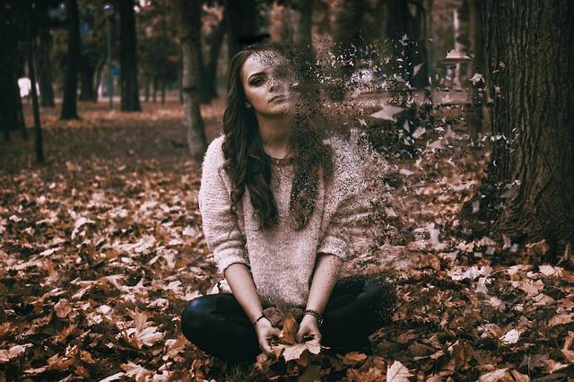A depresszió 10 lépcsője: ha az aljára értél, ne áss tovább!