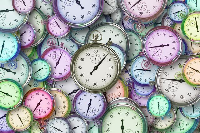 Neked van időd élni?