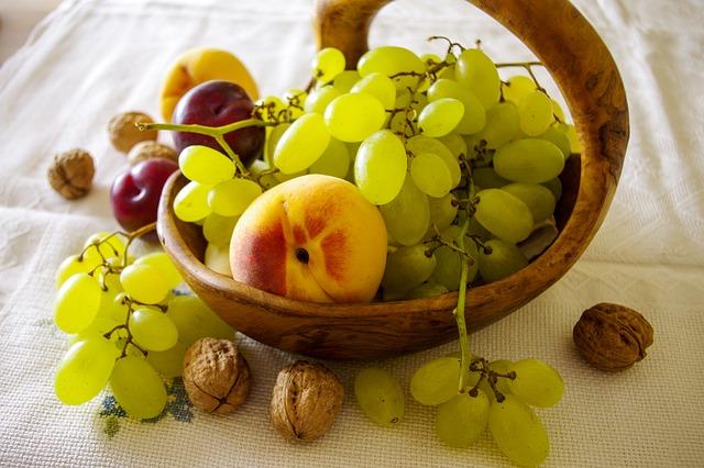 Töltsd fel a vitaminraktáraid egy egészséges menüvel!