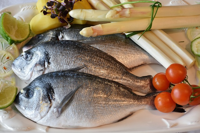 Háromféle halas fogás - kezdő háziasszonyoknak