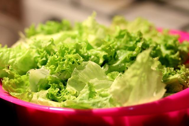 Téli saláták a maximális erőnlétért - év végén is