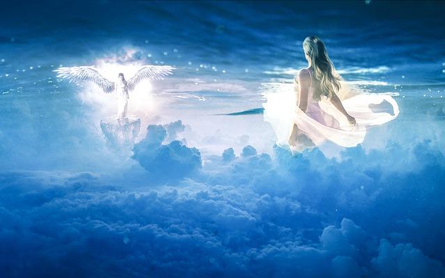 Gyógyítsd meg az életed az angyalok segítségével!