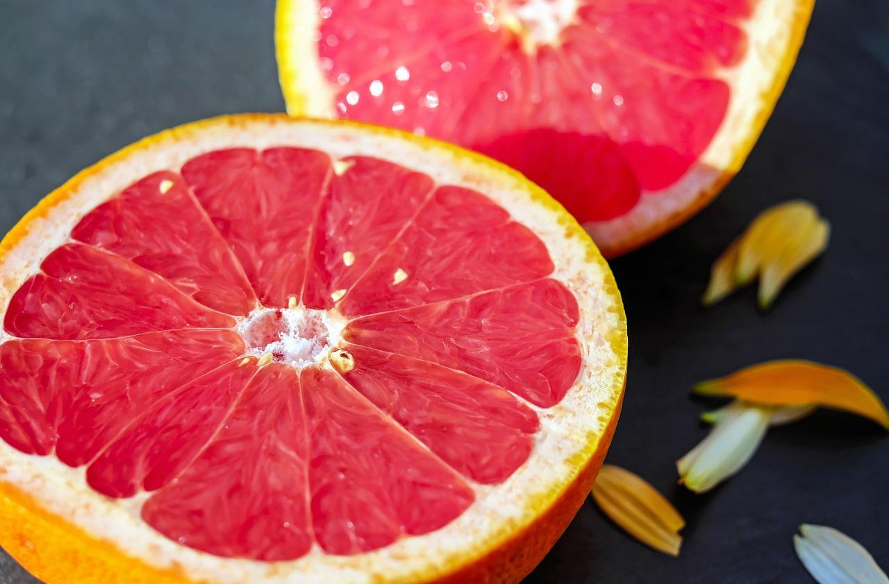Zsírégető, immunerősítő, májtisztító: ez mind a grapefruit