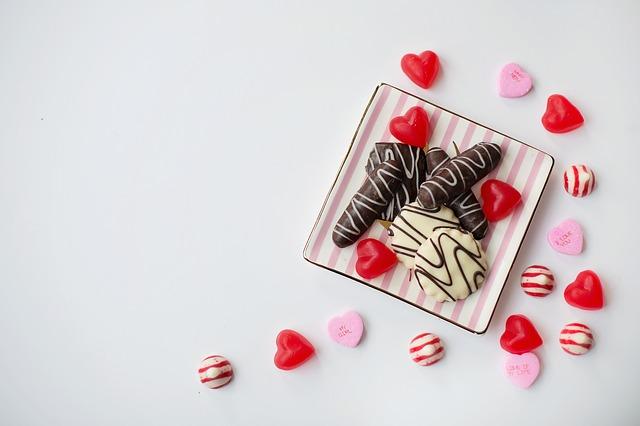 3 csokis szextipp Valentin-napra és más édes ünnepekre