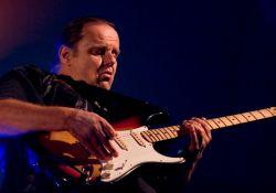 Walter Trout - egy pokolian erőteljes blues-rock gitáros