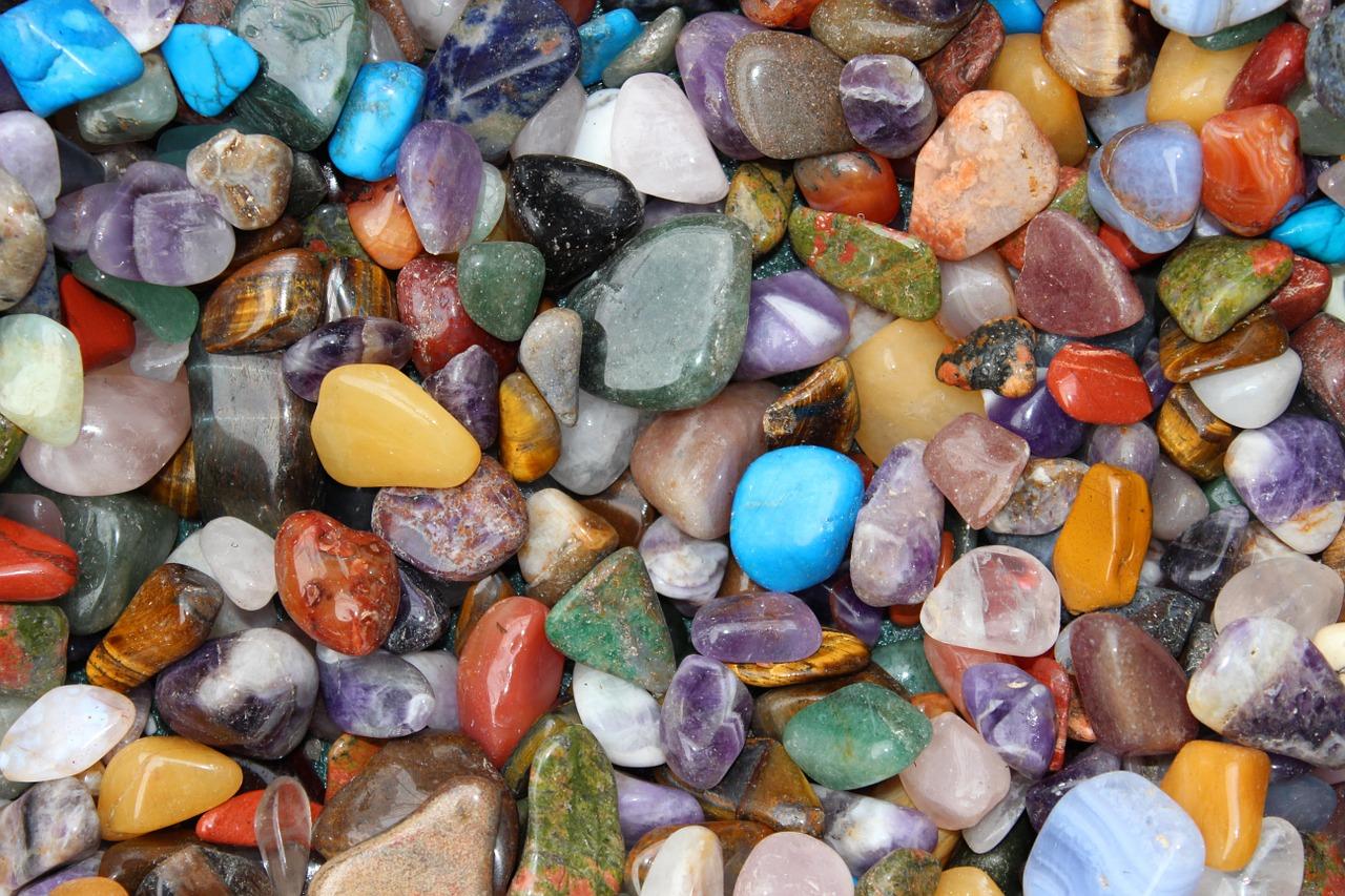 A 5 legfontosabb kristály kezdőknek