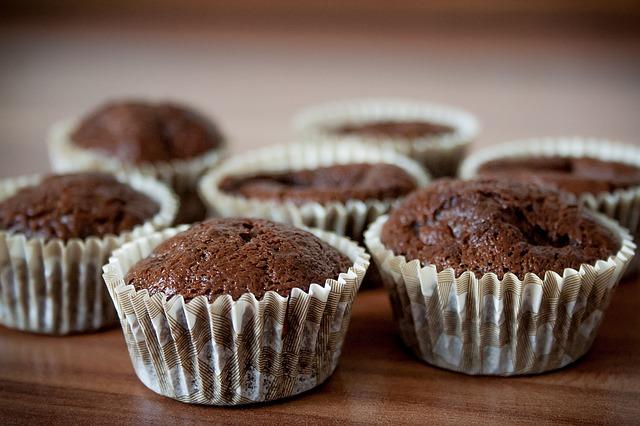 Muffin alaprecept - garantáltan kezdőknek is!