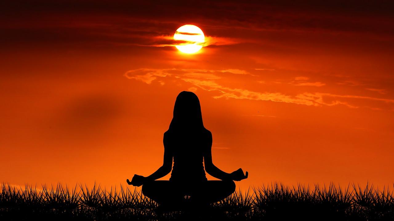 Relaxáció: a meditáció előszobája