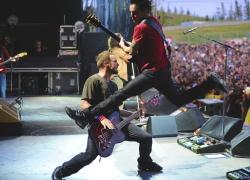Húszéves a Pearl Jam - turné, film és könyv a bandáról