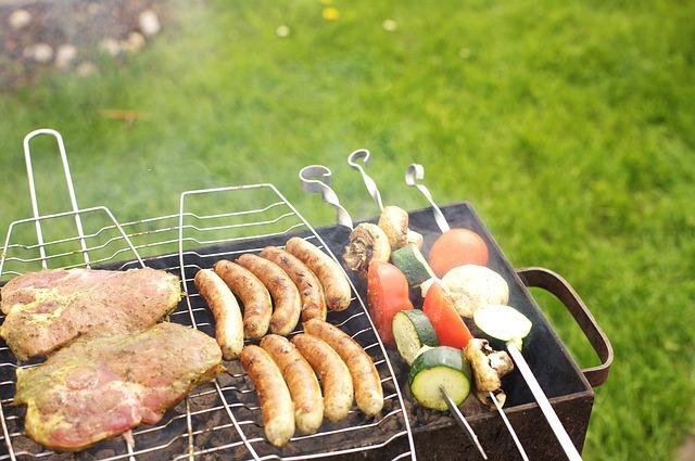 Grillezésre fel! - Háromféle pác húsokhoz