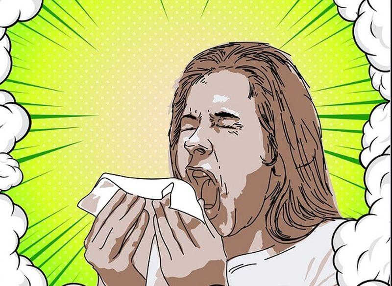 Őszi allergiák