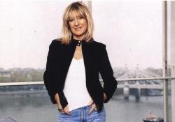 Tökéletes Christine, aki a 60-as évek végén a legjobb brit énekesnő volt