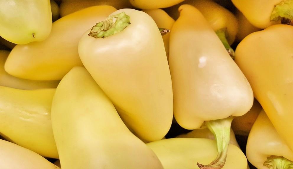 Magyaros saláta gomolyasajttal
