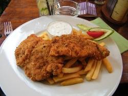 Niki gasztrokalandjai - Csobogó étterem, Szilvásvárad