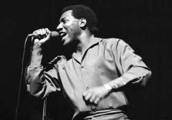 Otis Redding, akinek a hangja lélekből soul-t