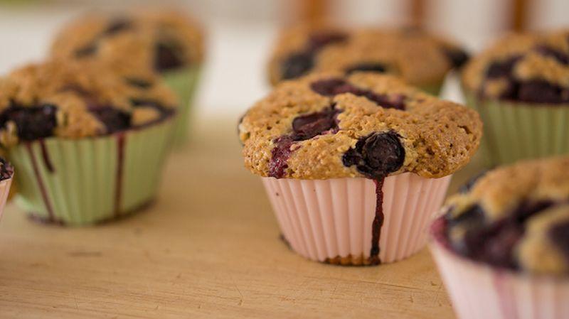 Adventi muffinok - akár ajándékba is!