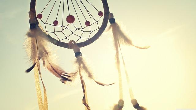 Álomfogó: a mágikus álmodás indián hagyománya