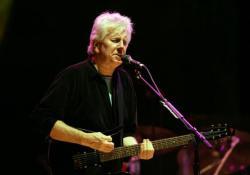 A 70-es Graham Nash, aki nélkül szegényebb lenne a pop-rockvilág