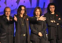 Black Sabbath helyett a rajongóknak be kell érniük Ozzyval és a barátaival