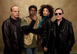 Jack Bruce új supergroupja, Spectrum Road