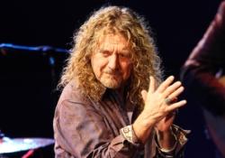 Robert Plant egyre távolabb a Zeppelin zenei világától