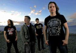 Egy szokatlan nevű, de szenzációsan játszó ír post-rock banda újra Budapesten