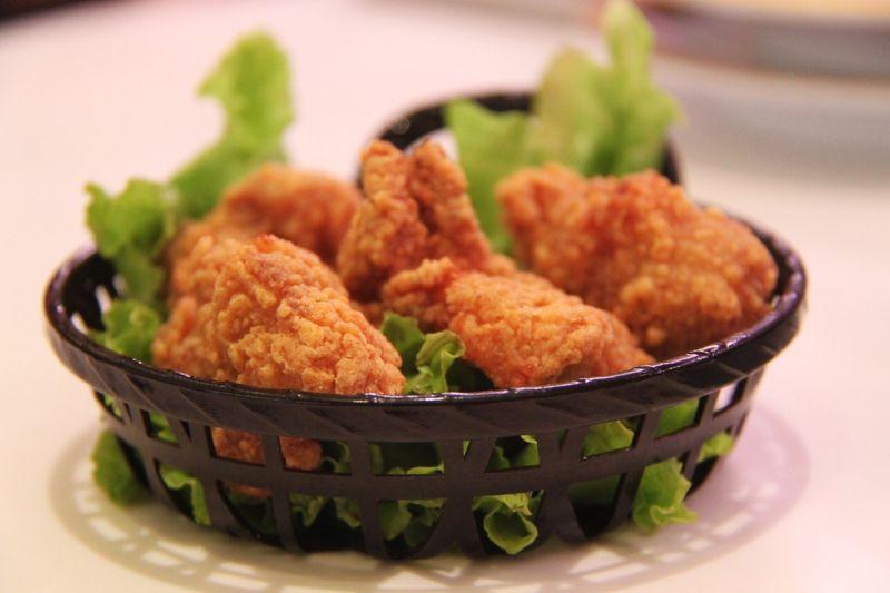 Illatos csirkecombok - akár diétázóknak is!