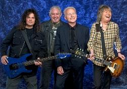 UFO az angol rocklista csúcsán