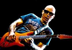 Hamarosan nálunk is kiadják Joe Satriani montreali koncertjét