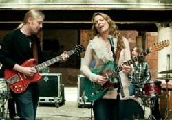Itt vannak a 2012-es Blues Music Awards győztesei