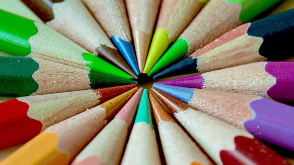 Gyógyítsd magad a színekkel!