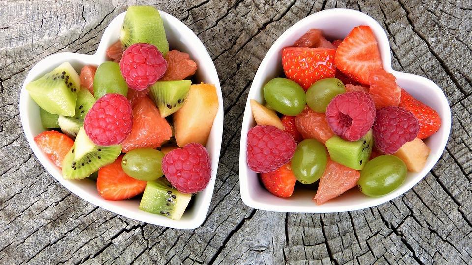 Gyümölcsök  - mikor, mit és hogyan adjunk a gyerekeknek?