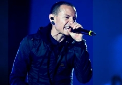 Megkezdte hódítását a Linkin Park Angliában