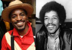 Hendrix-film, Jimi dalai nélkül