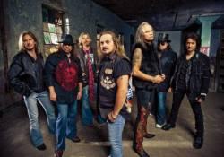 Új Lynyrd Skynyrd album új basszusgitárossal