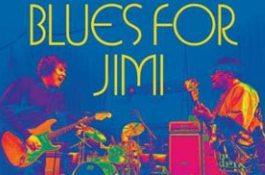 Blues For Jimi - Gary Moore-tól