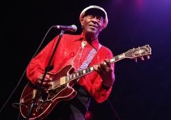 Októberben egy héten keresztül Chuck Berryt ünneplik