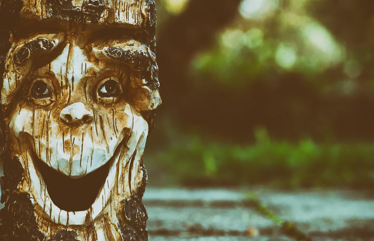 Fényharcos, csapd le a spirituális egódat!